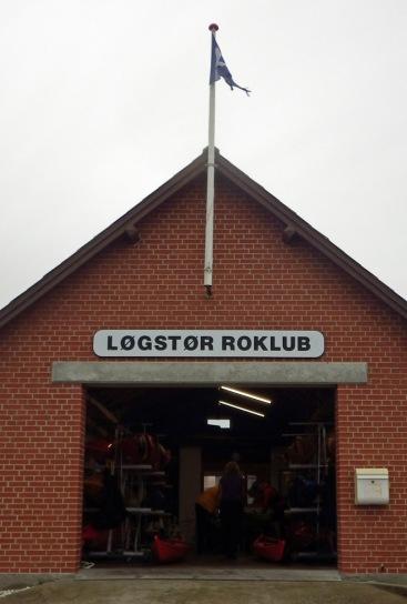løgs-roklub